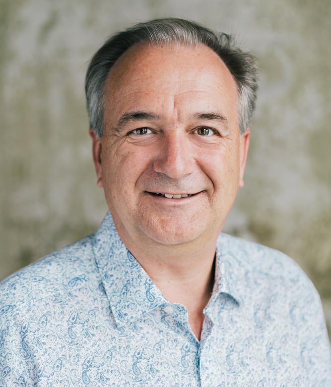 Harald Zapp,  Chief Executive Officer
