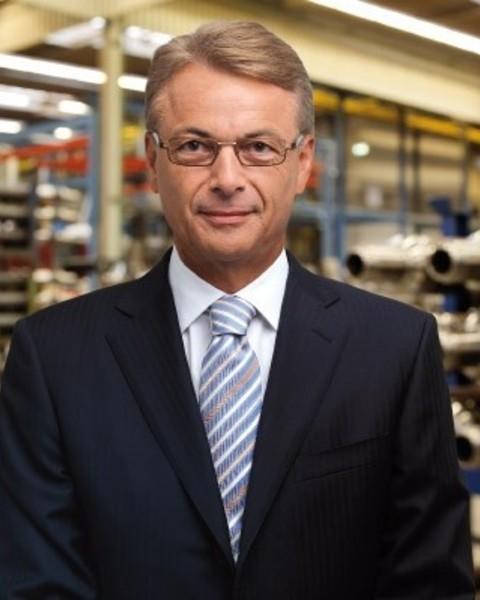 Rudi Ludwig,    Advisor