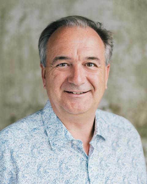 Harald Zapp,  CEO