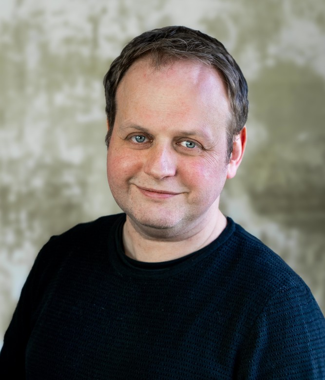 Christoph Brück,    Chief Financial Officer