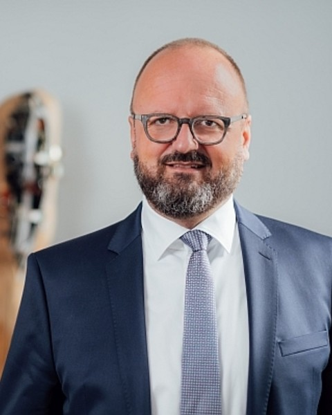 Ralf Hager,    Advisor